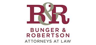 Bunger & Robertson