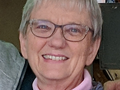 Glenda Murray